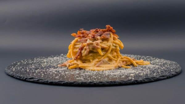Suggerimento dello chef - Il Padellino, Roma