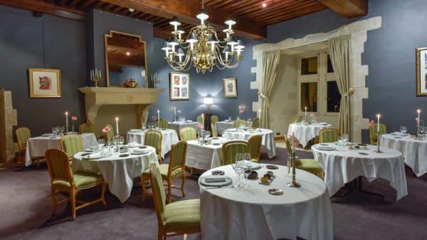 Restaurant - L'Armançon, Chailly-sur-Armançon