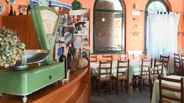 sala - La Vecchia Arluno, Arluno