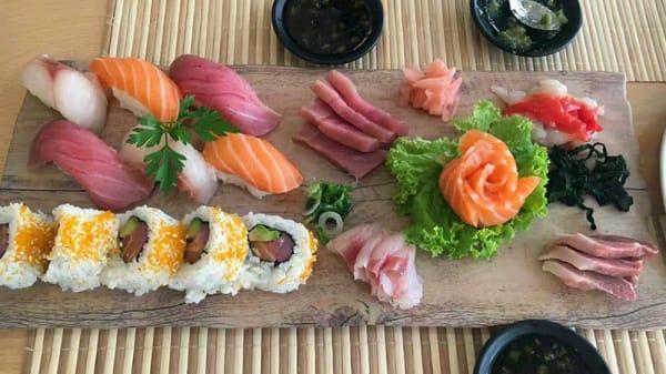 Sugerencia del chef - Koy Aji, Viladecans