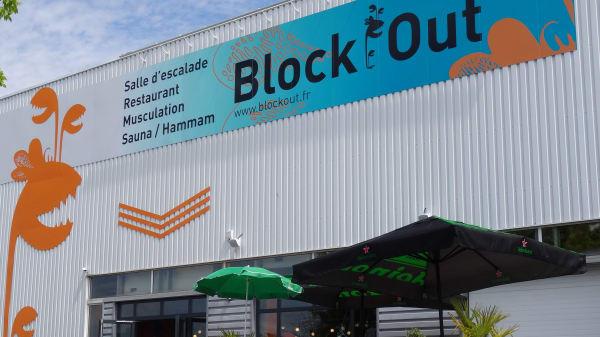 Block'Out - Rennes : Le Roazhon Familh, Cesson-Sévigné