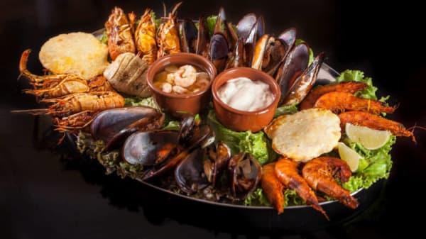 Sugestão do chef - La Paella, São Paulo