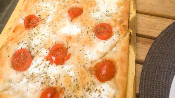 Suggerimento dello chef - Acronia La Cantina, La Spezia