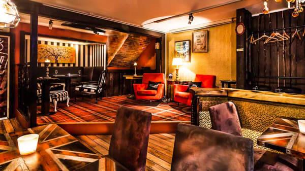 Room - Prinsen Bar & Kök, Kungsbacka