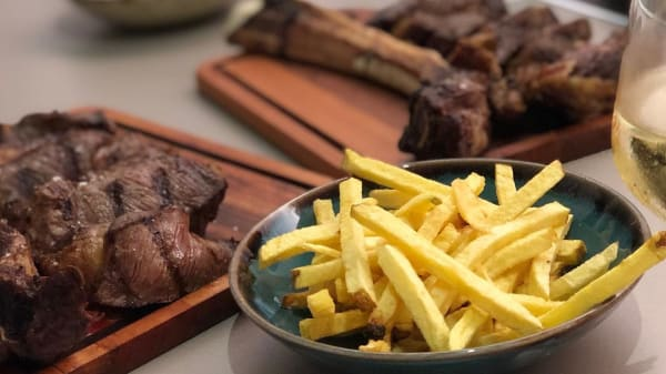 Mostarda & Chocolate, Braga