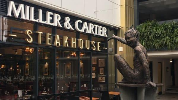 Miller & Carter - Stratford-upon-Avon, Stratford-upon-Avon