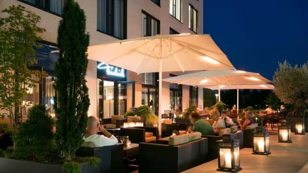 Restaurant Friedrichs im 47°, Konstanz