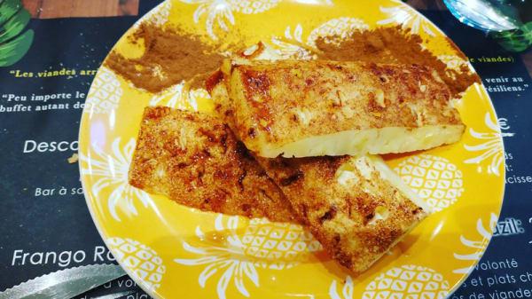 Suggestion du Chef - Rodizio Brazil Noisy-le-Sec, Noisy-le-Sec