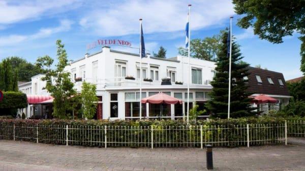 Pand - Fletcher Hotel-Restaurant Veldenbos, Nunspeet