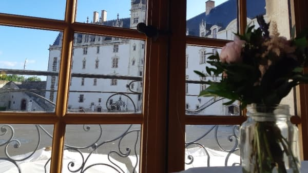 vue - La Favorite, Nantes