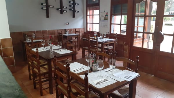 Asador Restaurante Andrada, Valencia