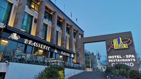 La Brasserie du Casino - Casino Partouche Le Havre, Le Havre