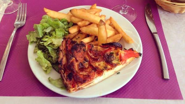 Suggestion du Chef - Le Nuage dans la Tasse, Le Havre