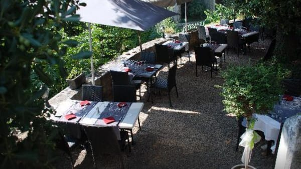 Restaurant - Le Relais du Sel, Sospel