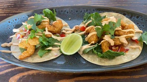 Tacos - Bitter Suite, New Farm (QLD)