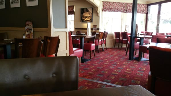 Toby Carvery - Langley, Slough
