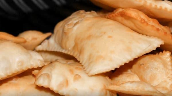 specialitá dello chef - Osteria al Cantone, Roverbella