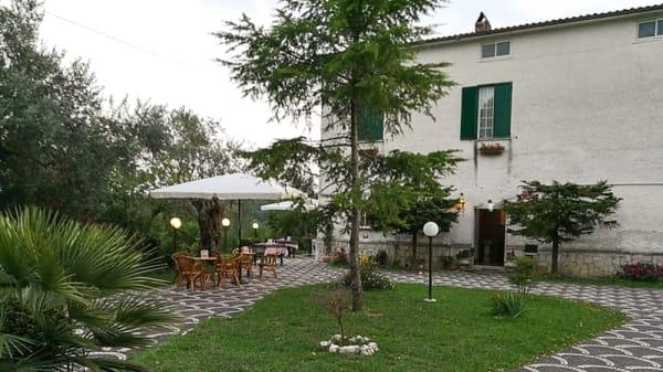 Esterno - Villa Ariella, Caiazzo