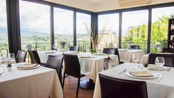 Vista sala - Ristorante Garibaldi, Frosinone