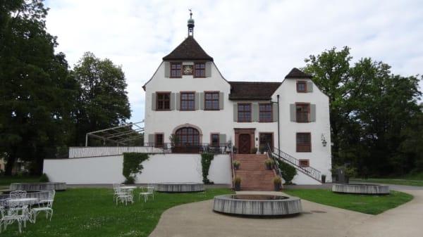 Photo 2 - Schloss Binningen, Binningen