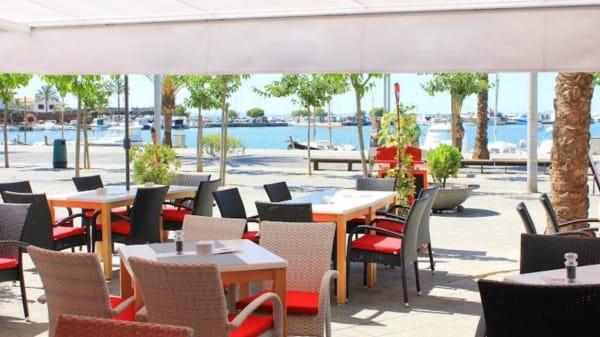 Bellavista By Giuseppe Club & Restaurant, Alcudia