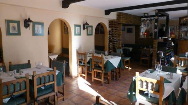 Pueblo lopez - Pueblo López, Fuengirola