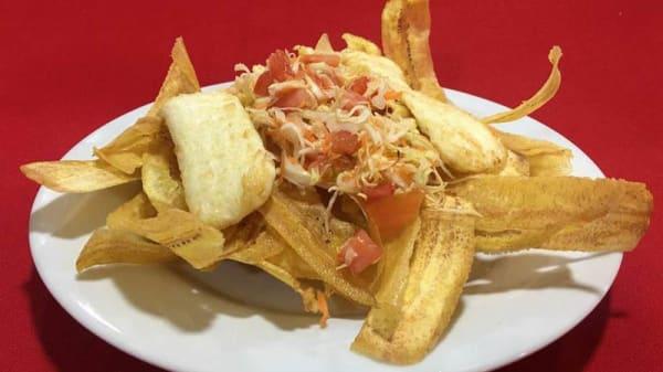Sugerencia del chef - Bar - Restaurante Sandy, Montcada