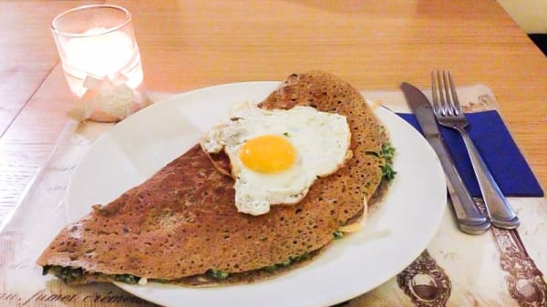 Sugerencias del chef - Cocotte Jolie, Segrate