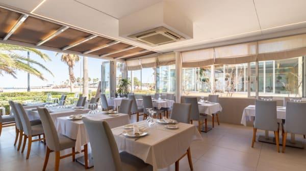 El Coso del Mar - Hotel El Coso, Valencia
