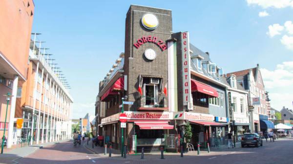 ingang - Ristorante Lorenza, Hilversum