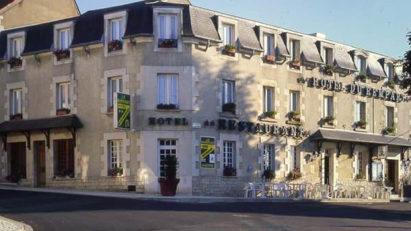 Esterno - Hotel du Rempart, Sancerre