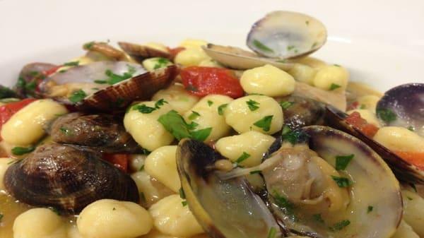 suggerimento dello chef - Re Mida, Salerno