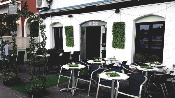 salle - Eden Garden, Nice