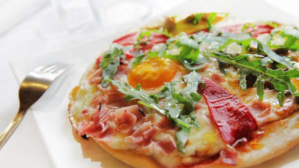 Genérica - Sobborghi Pizzeria al trancio, Monza