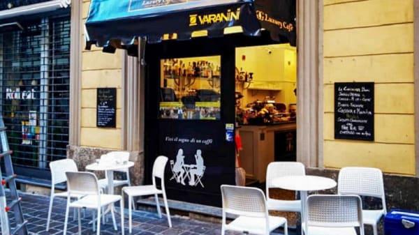 Entrata - G&G Luxury Cafè di Garraffo Vincenzo, Monza