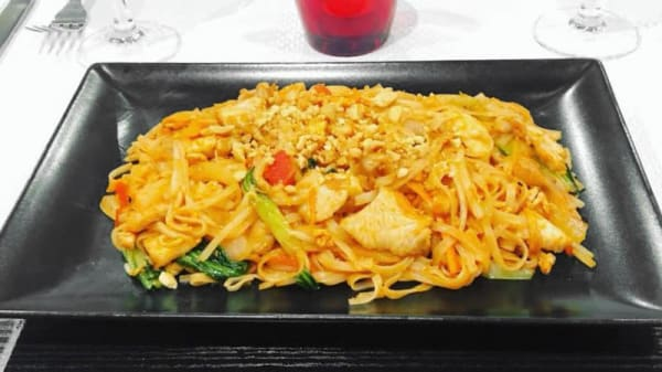Suggestion du chef - Sofi'Thai, Paris