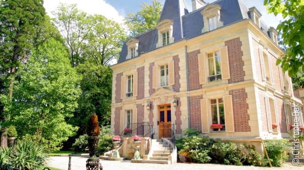 Les Jardins d'Épicure - Les Jardins d'Épicure - Restaurant, Bray-et-Lû