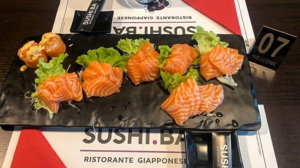 Suggerimento dello chef - Sushi.Ba, Montecatini Terme