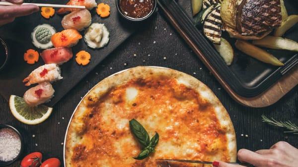 Suggerimento dello chef - Blu Square, Olbia