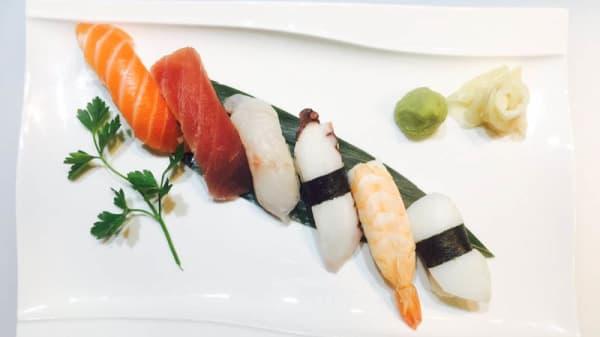 Suggerimento del piatto - Riko Sushi, Collegno