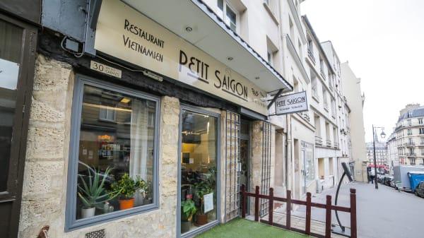 Bienvenue au Petit Saïgon, Paris 5ème - Petit Saigon, Paris