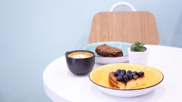 Sugerencia del chef - Perspectives - Coffee & honest food, Granada