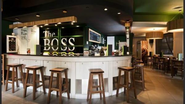 The Boss - The Boss Gastrobar, Zaragoza