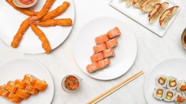 Suggestion du Chef - Oishii, Paris