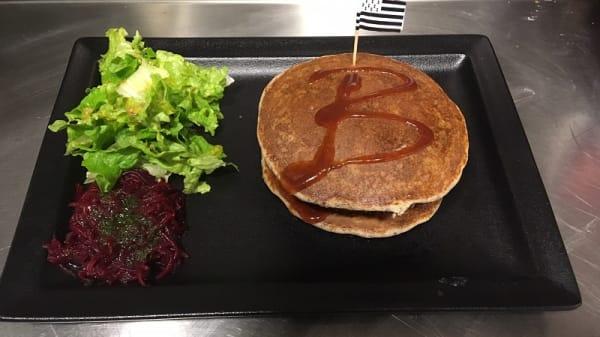 Pancake - Art Billig, Limours