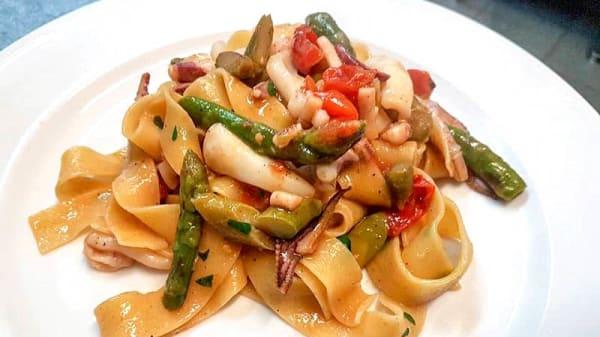 Suggerimento dello chef - Gusto e Sapore Ristobrunch, Novara