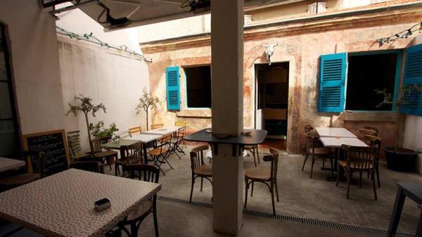 Le Baron Perche - Le Baron Perche, Marseille