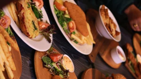 Soph Slice Gourmet Pizza Bar, Moonah (TAS)