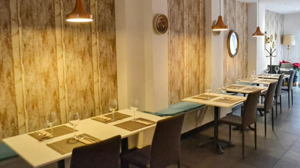 Atelier Gastronómico 2 - Atelier Gastronómico, Valencia