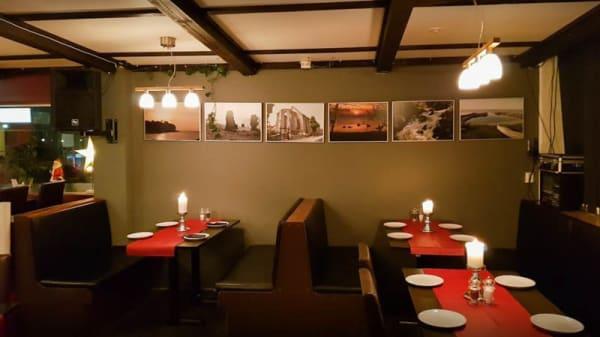 Rum - Alberts Restaurang & Pub, Västerås